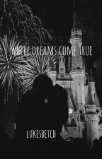 where dreams come true by ugly80s