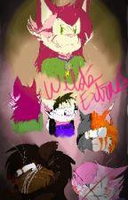 Wild the Cat's Extras by Wild-Cat-Bird00