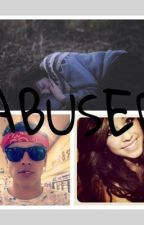 Abused//Jack Glinsky by brookelynnmae