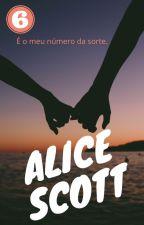 ALICE SCOTT by AquelaBipolar5