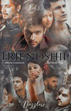 A Pure Bond~Friendship by Nandi1103