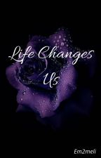Life Changes Us - The Vampire Diaries by Emmeli0402