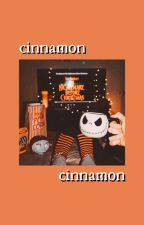 cinnamon | ereri | riren by fujoshidreamt