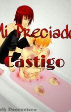 Mi Preciado Castigo by Lia-Aleg