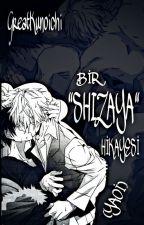 """Bir """"Shizaya"""" Hikayesi (Yaoi) by GreatKunoichi"""