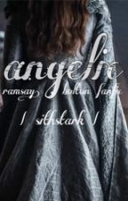 ANGELIC ➴ RAMSAY BOLTON by sithstark