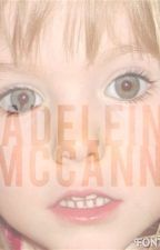 Kidnapped Child: Madeleine McCann by pinklacedshoes