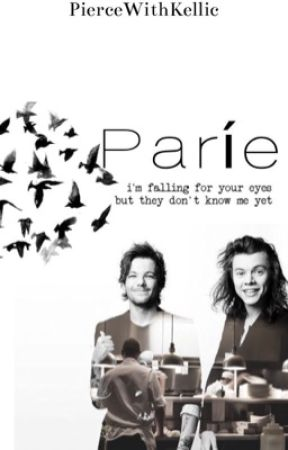 Paríe  ~ Larry Stylinson by PierceWithKellic