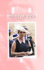 Sunflower | Princess Eugenie Fanfiction  by ThelovelyAngels