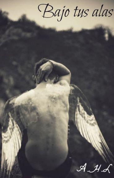 Bajo tus alas