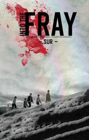 Into the Fray - BTS [Sur] by SandyDayDreamer