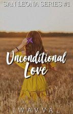 Unconditional Love by Iwavva_
