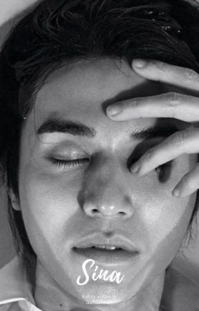 Sina | Lee Dong-Wook by aufderwelt