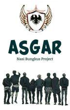 Asgar by NasiBungkusProject