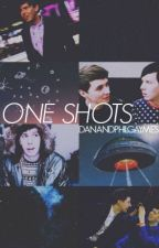 Phan One-Shots by danandphilgaymes