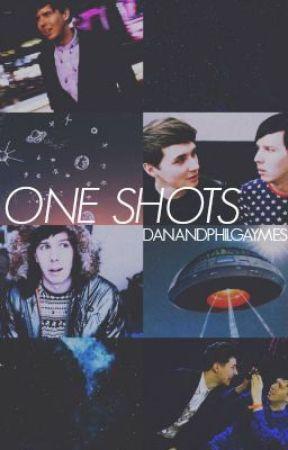 Phan One-Shots by danandphilgaymes