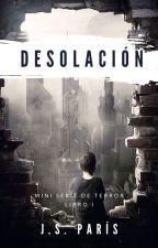 Desolación by JSParis
