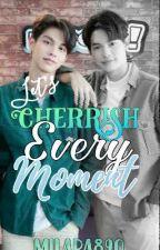 Let's Cherrish Every Moment by milaratukori890