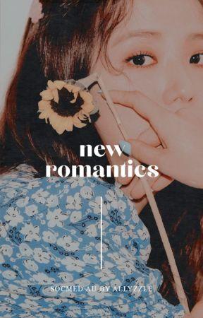 new romantics by immortals