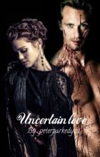 Uncertain love~ Eric Northman by peterparkedyou
