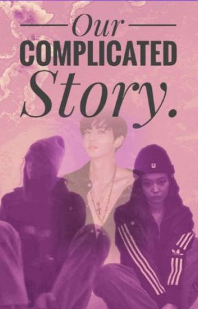 Our Complicated Story- Jenlisa by MyLiliNini