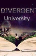 Divergent university by ElizabethBlock