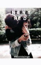 Internet friends by smolbeanbri