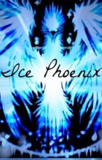 Ice Phoenix: A Fairy Tail Fanfic by kat_alistaire