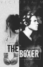 The Boxer [H.S. au] by Victoria-M