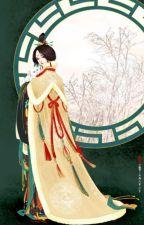 Quốc sắc - Mộng Khê Thạch (xuyên không) by Tsubaki