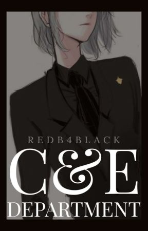 QT: C&E Department by Redb4Black