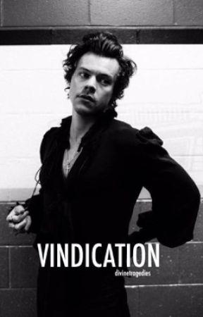 Vindication [h.s] by divinetragedies