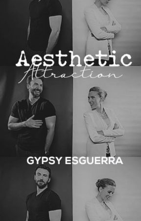 Aesthetic Attraction by gypsysays