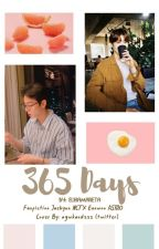 365 Days by elikamareta