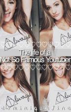 The Life Of A Not So Famous Youtuber by dominiquefina