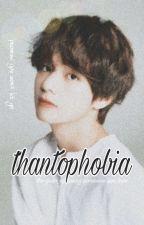 thantophobia || taegi  by meowtaechi