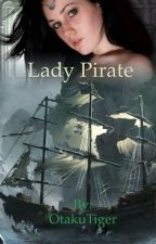 Lady Pirate by ShadowStacker