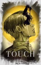 Touch. \\Ereri\\ by Mr_Rivaille_
