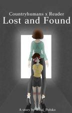 Lost And Found by Witaj_Polsko
