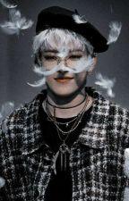 Declaration - Kim Hongjoong by unknown_atiny
