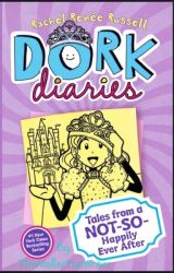 Dork Diaries 8: Tales Of A Not-So-Happily-Ever-After [My Version] by ddolanbae