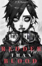 Redder Than Blood by BrownRanger