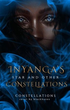 When Inyanga Gets Into Magicians College by MiaManns