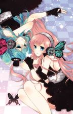 Opposites Attract ( A Magnet Vocaloid Fanfic ) by definingxhappiness
