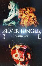 Silver Jungle by TheJadeWarrior
