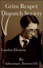 Grim Reaper Dispatch Society by Adventure_Forever101