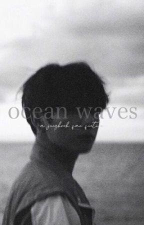 ocean waves by BTSfanfictionxx