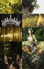 a midsummer night's dream~ hamilton by salamander0camelton