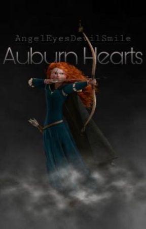 Auburn Hearts {MERRICUP} by AngelEyesDevilSmiles