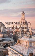 stupid crush society by lustbutterflies